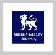 جامعة بريمينجهام سيتي