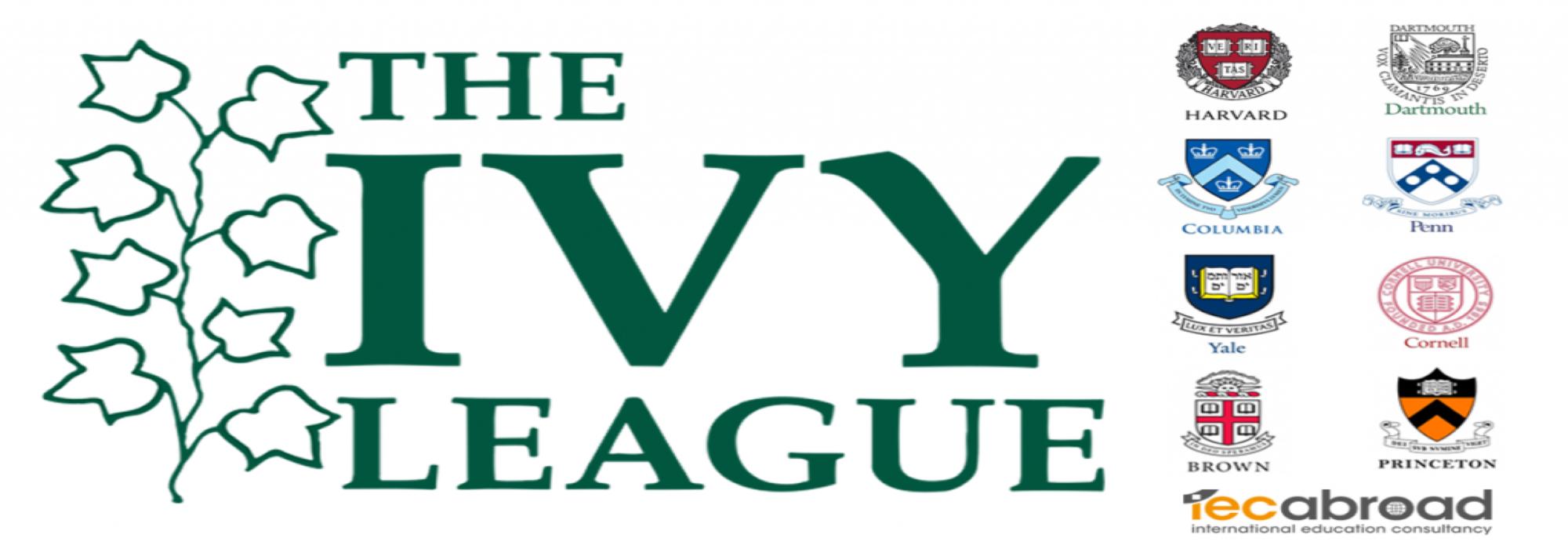 เรียนต่อมหาวิทยาลัยชั้นนำในอเมริกากับ IVY LEAGUE