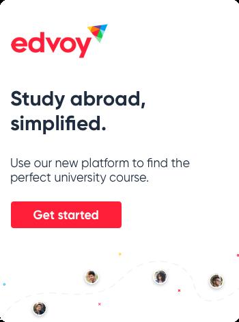 Visit Edvoy - Study Abroad